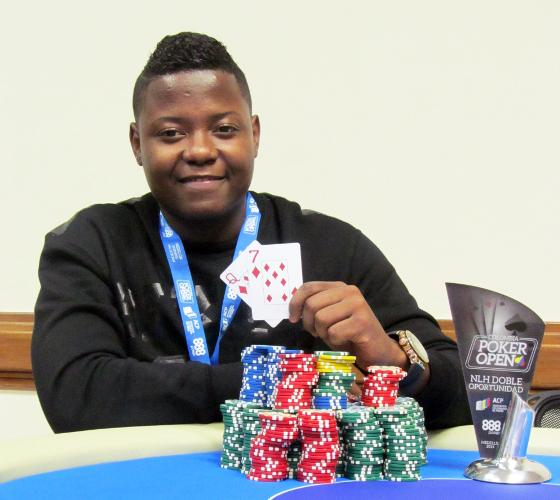 Calendario torneo de poker casino888 Rio de Janeiro online - 41096