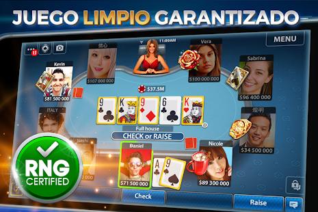 Juegos de apuestas lista de las mejores salas de póquer - 73281