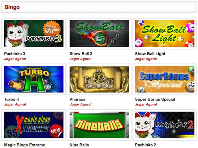 Alternativas casino online juegos de - 25205