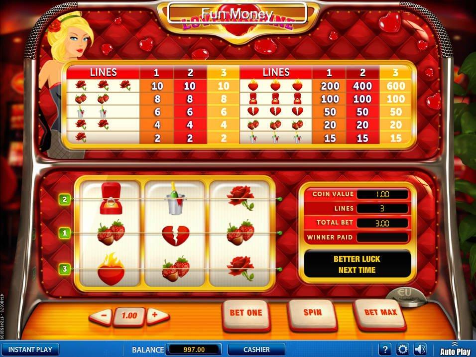 Bally slot machines - 56455