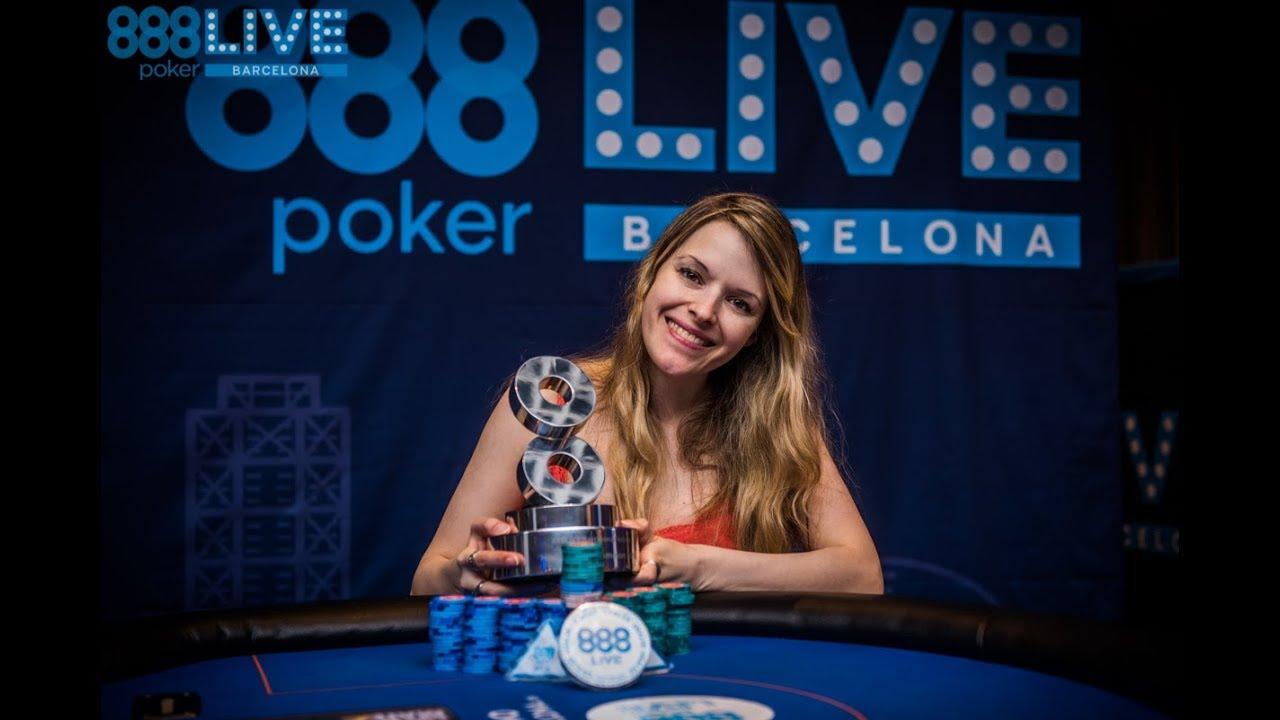 888 poker default casino online Barcelona opiniones - 41429