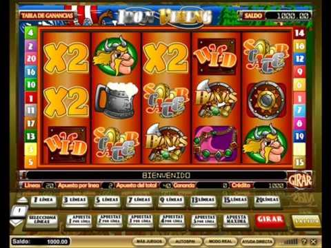 Tragamonedas sin descargar ni registrarse recomendaciones bonos casino online - 2713