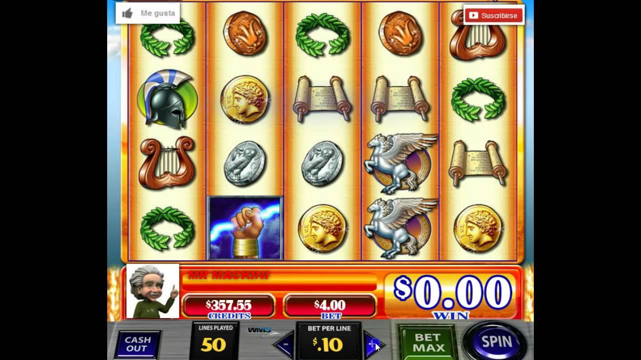 Juegos VipStakes - 81360