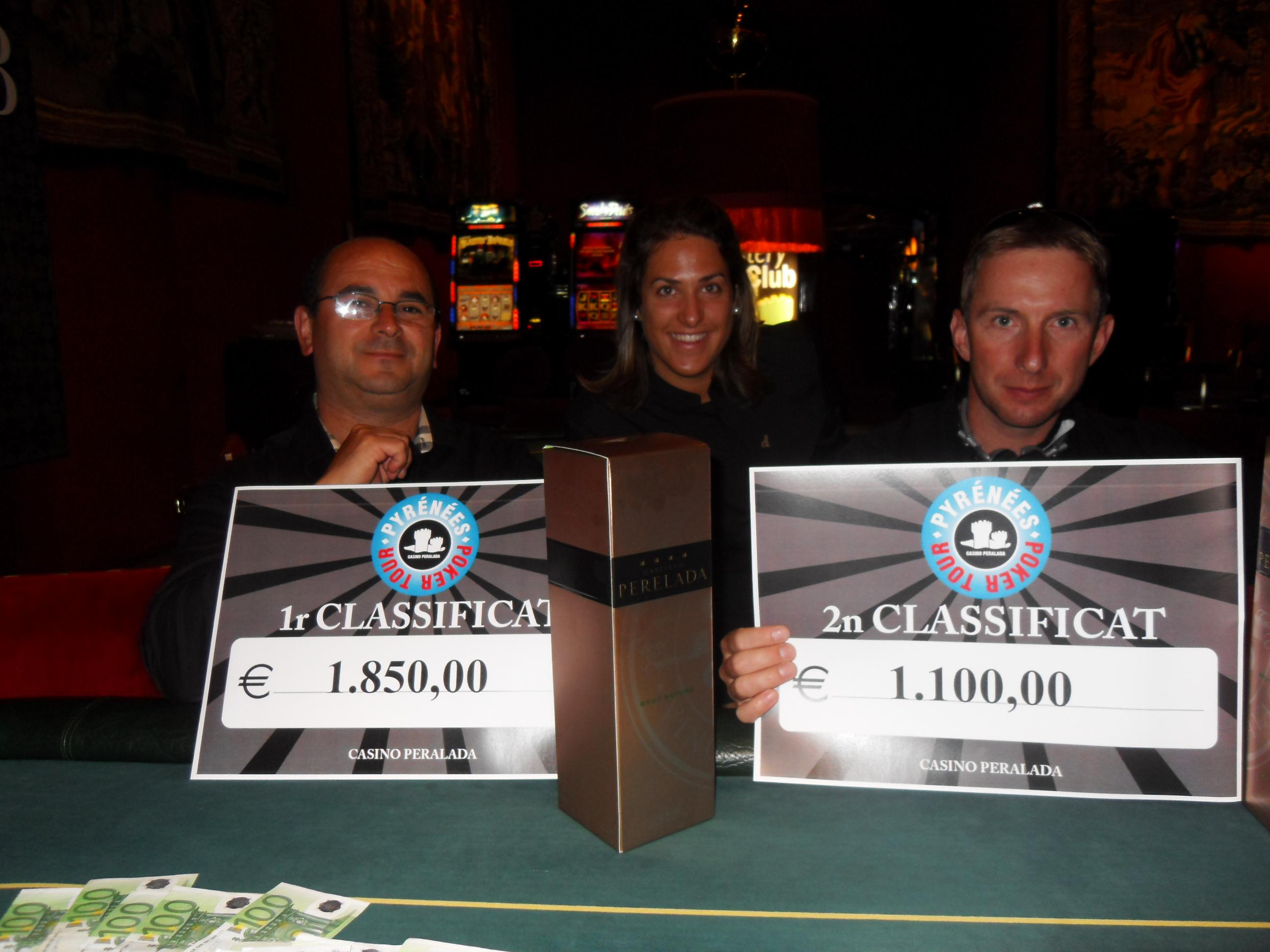 Calendario torneo de poker casino con botes progresivos - 49578