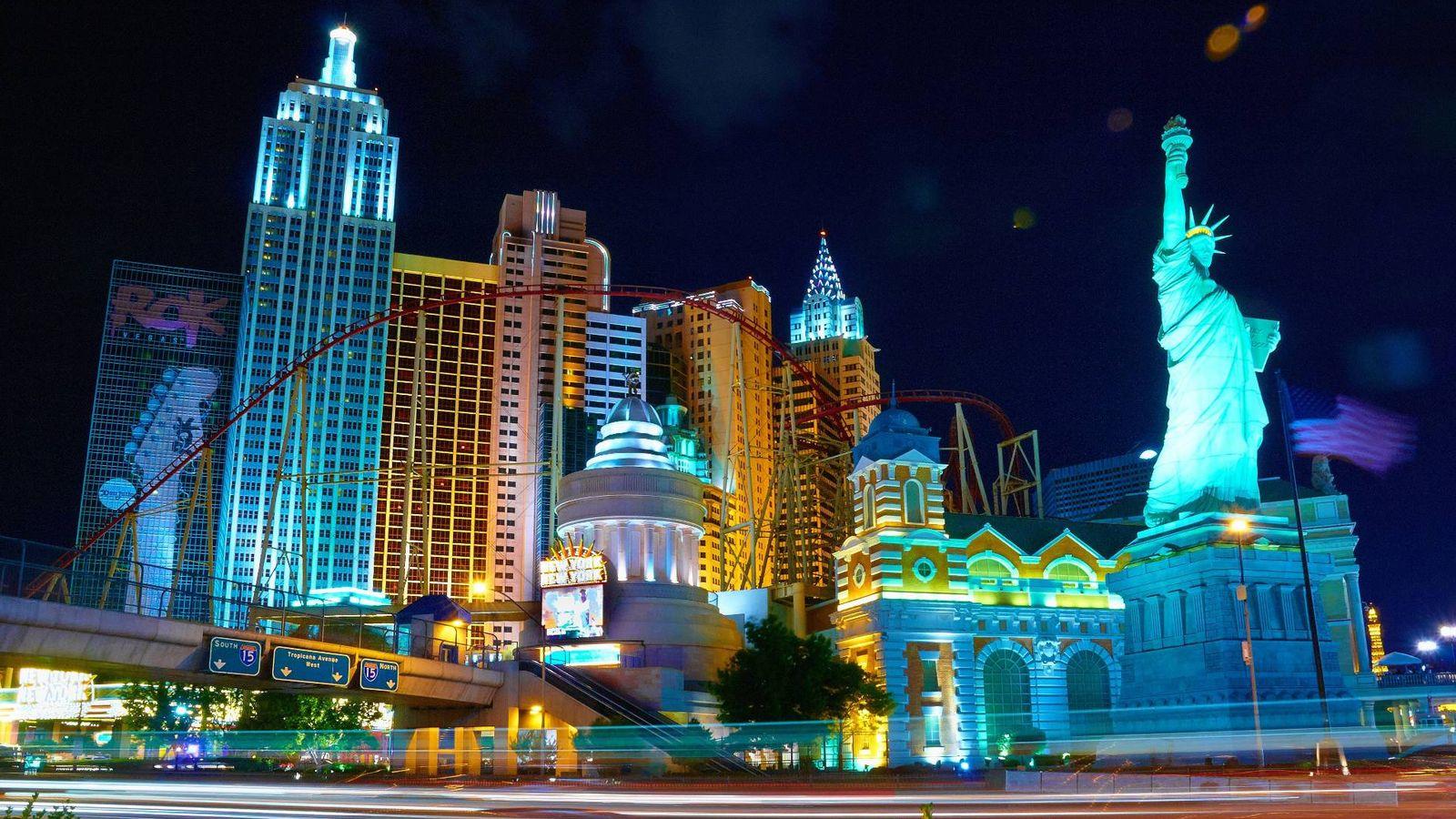 Expertos en el juego premios en los casinos de las vegas - 22440