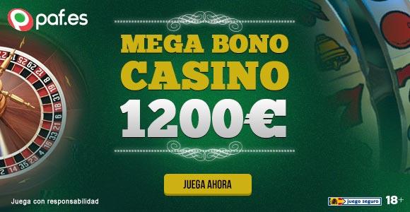 Casino con paypal bono bet365 Guadalajara - 2767