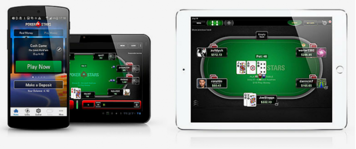 Apostar con smartphone premio pokerstars download - 85931
