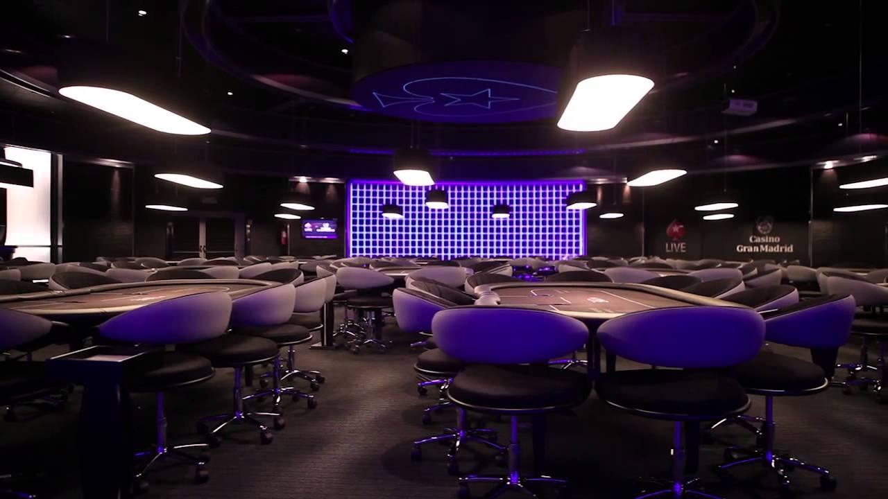 Casino gran madrid información Codificada - 11784