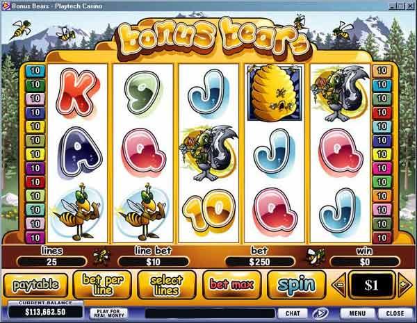 Technologies casino - 51554