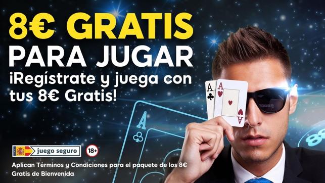 888 casino app juegos de Amaya Gaming - 34170