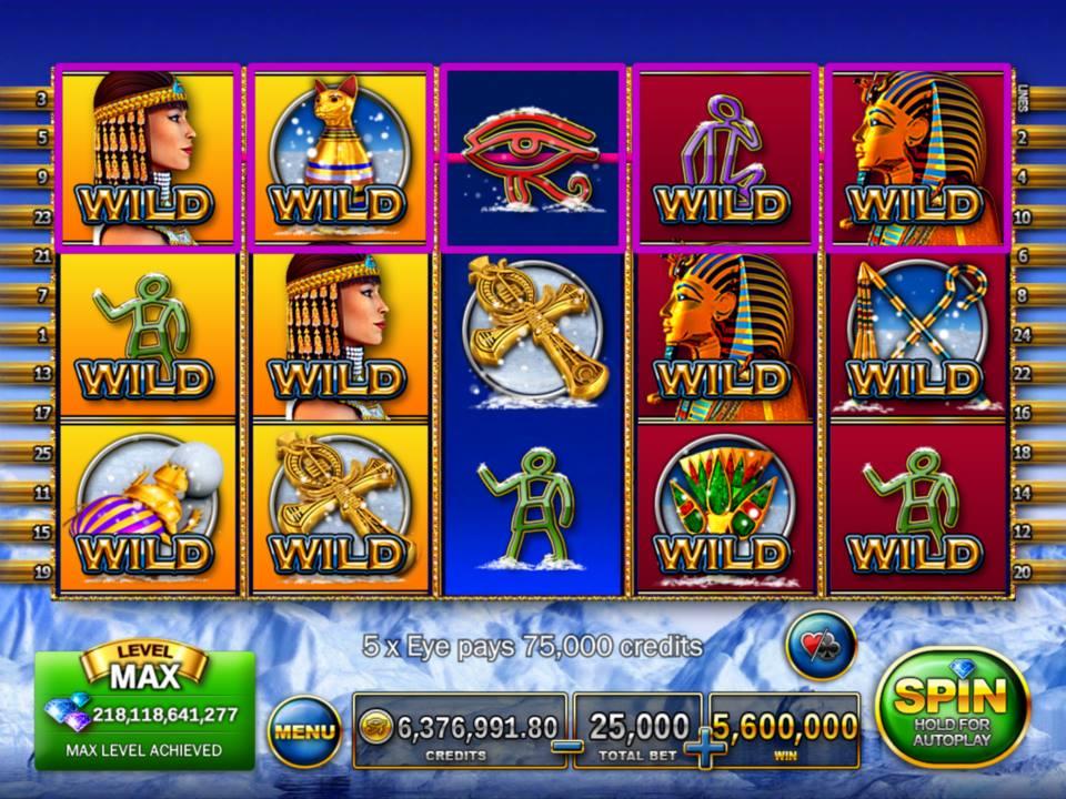 Extra slots - 49297