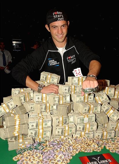 Poker star wiki jugadores españoles - 41469