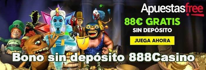 Casino sin deposito - 16250