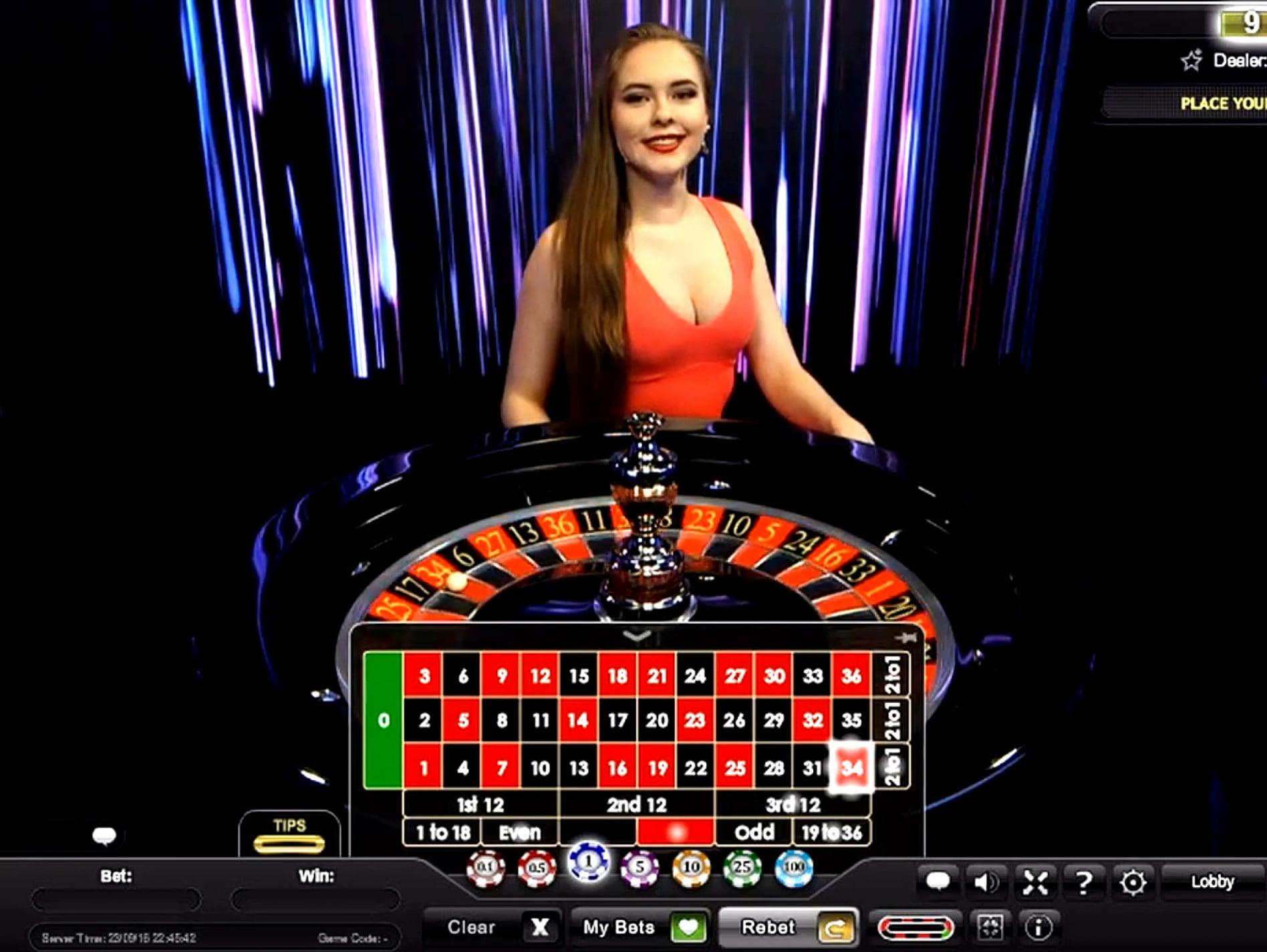 Ruleta en vivo gratis reglas de Juego casino - 63364