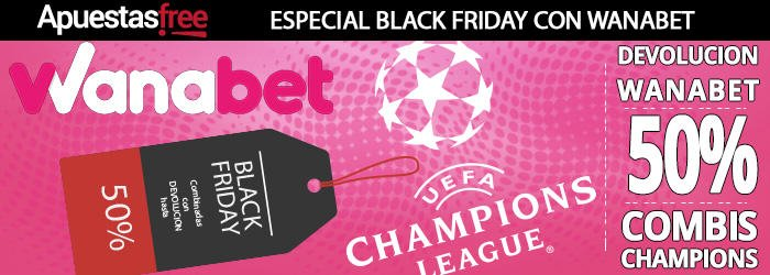 Black Friday Bonos - 61862