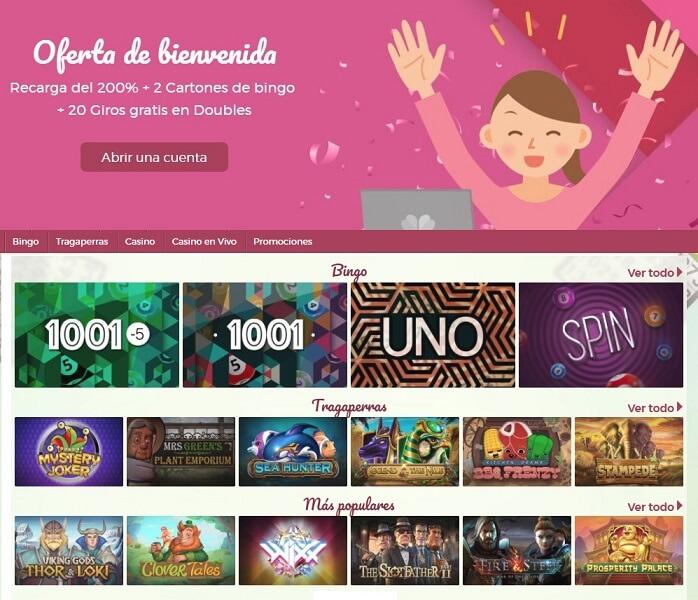 Valoraciones expertas casino - 34289