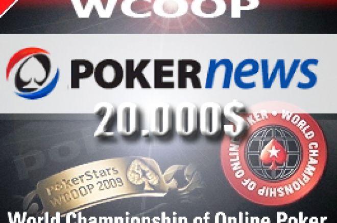 Términos casinoBonusCenter ticket freeroll pokerstars - 48785
