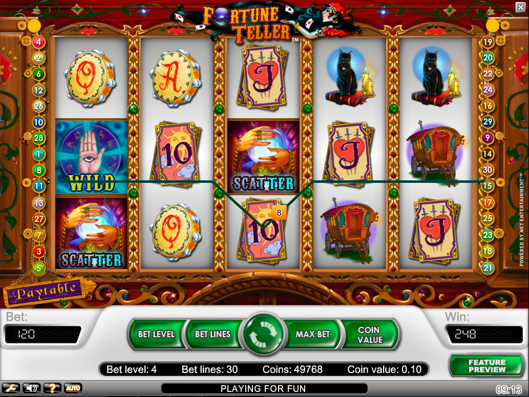 Casino Yggdrasil - 17670
