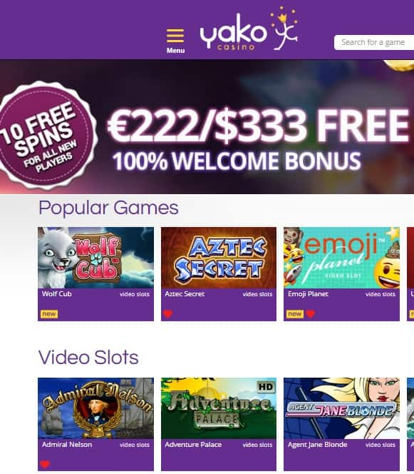 Casinos en linea gratis bgo Casino 100 Free Spins - 94260