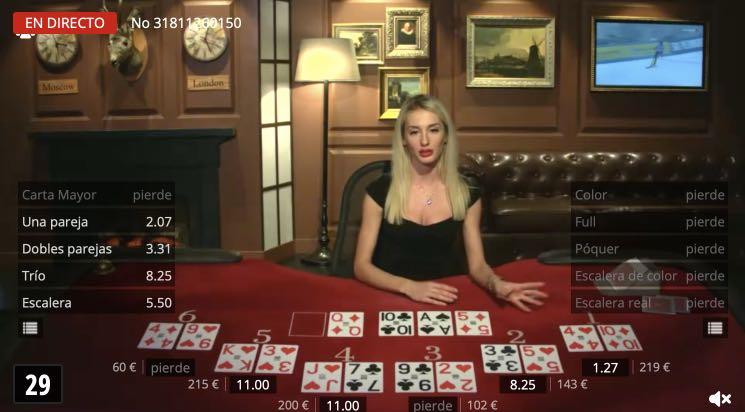 Blackjack wikipedia español juego al bacará en vivo - 45757