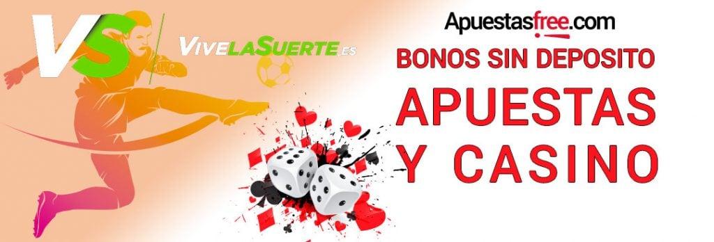 Bonos sin requisitos de apuesta depositos casinos - 66302