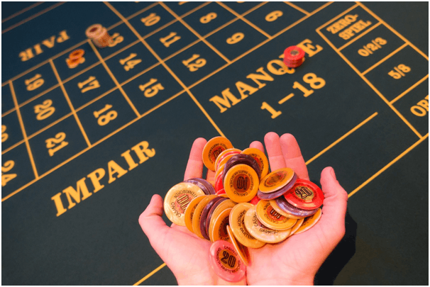 Casinos online confiables - 69252