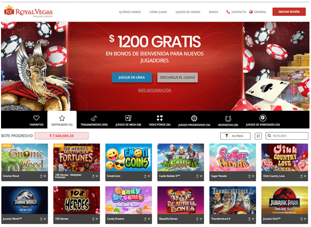 Casino online gratis - 45352