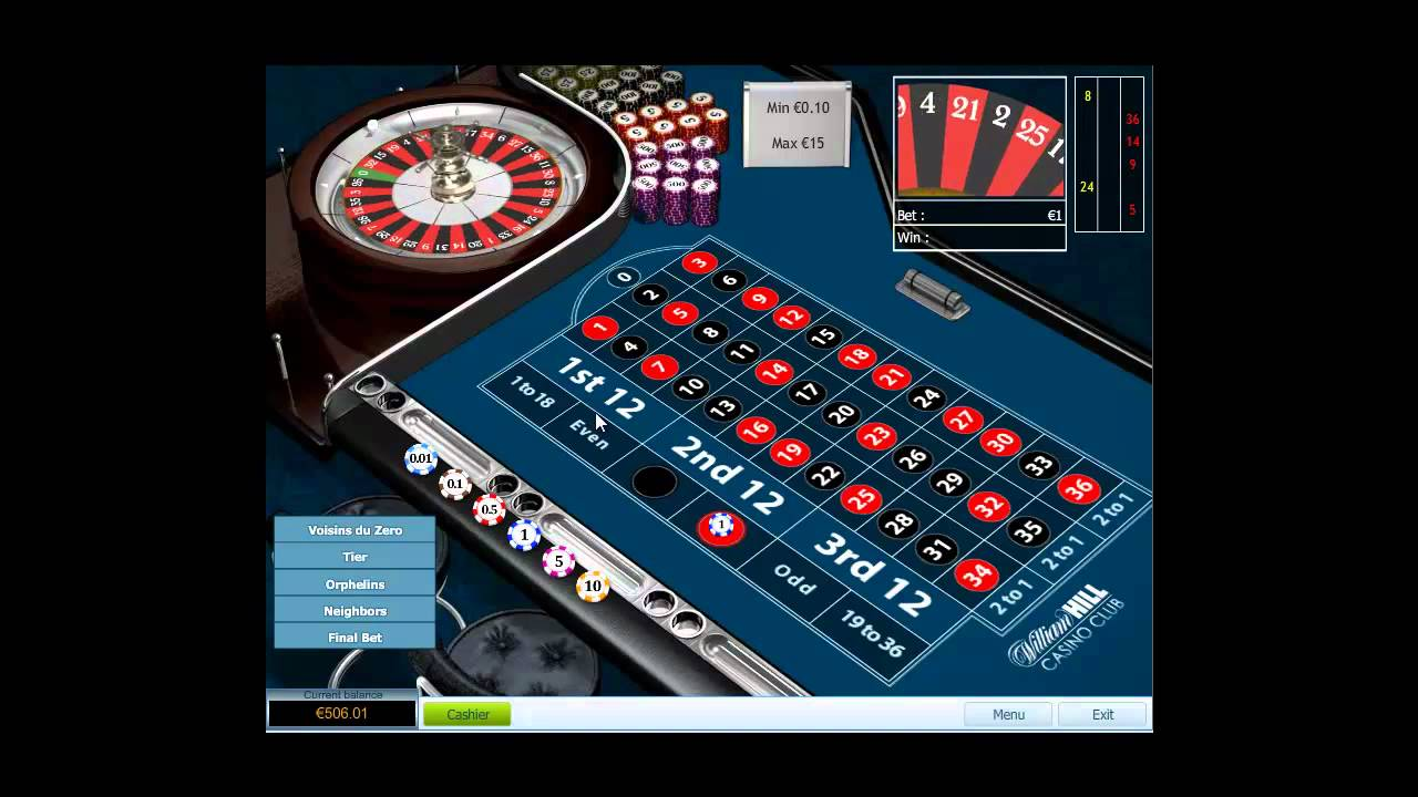 Trucos ruleta - 73110