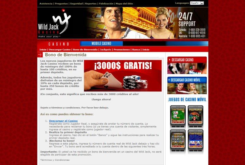 Casino online software con tiradas gratis en Zaragoza - 82943