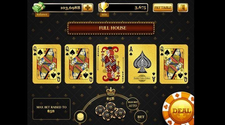 Tipos de poker box24Casino com - 47070