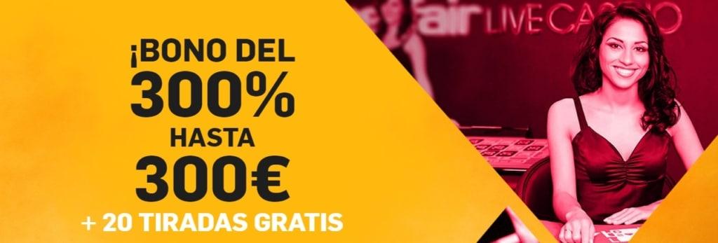 Ruleta en vivo gratis ranking casino Honduras - 98450