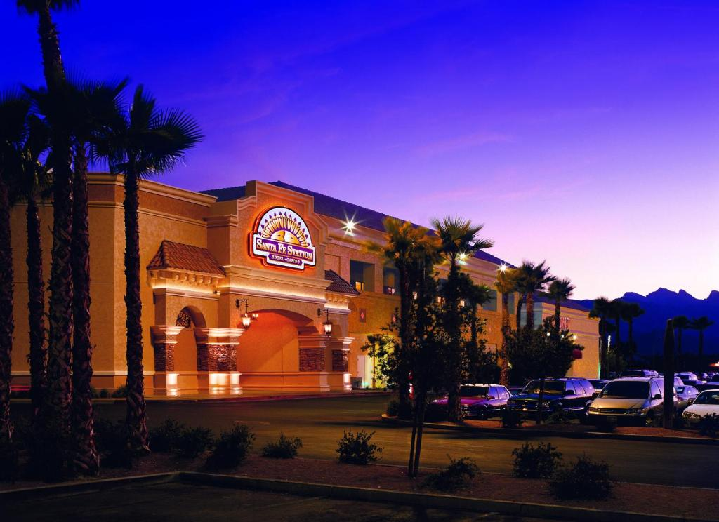 Hotel las vegas reseña de casino Portugal - 91899