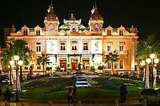 Casino monte carlo - 58319