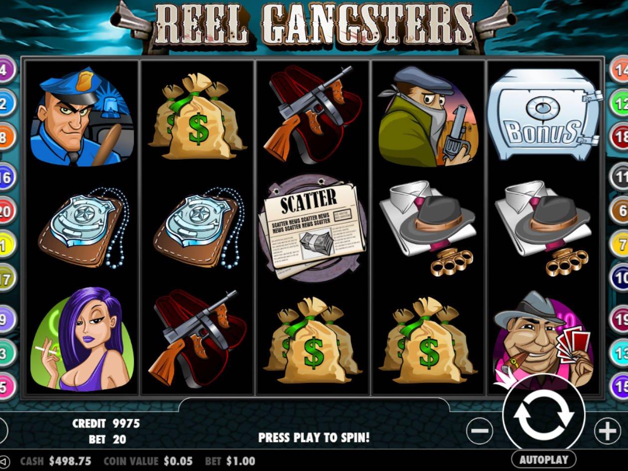 Tiradas gratis Reel Steal cupones casinos - 74318