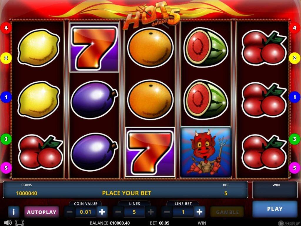Stinkin rich slot - 37057