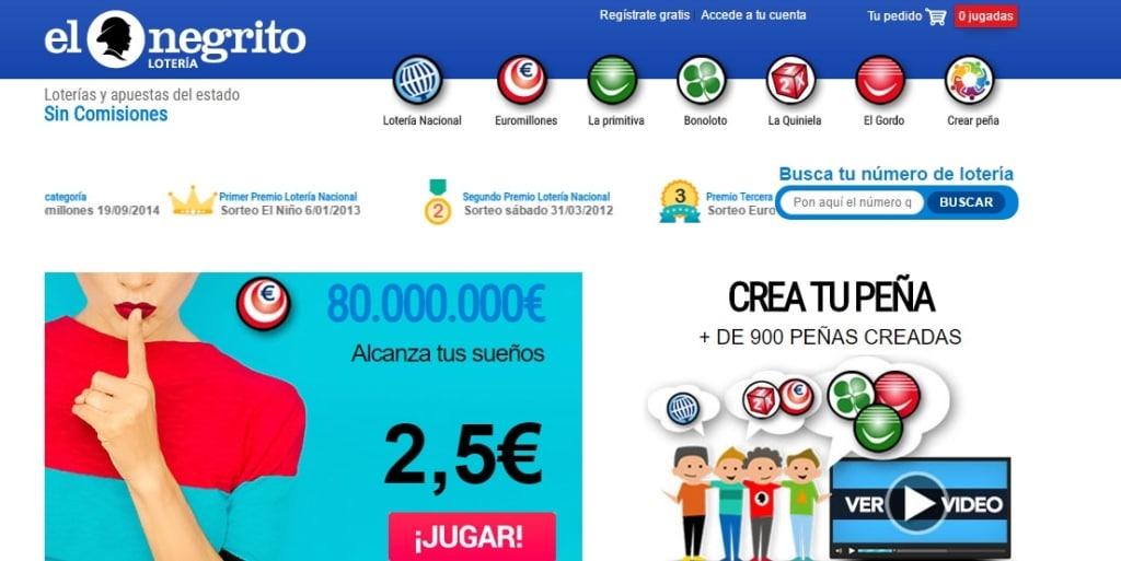 Royal casino comprar loteria en Alicante - 92512