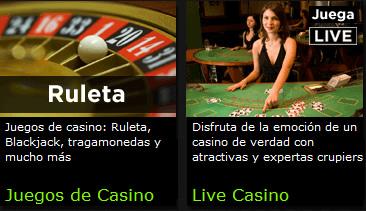 888 casino los mejores on line de Monterrey - 30860