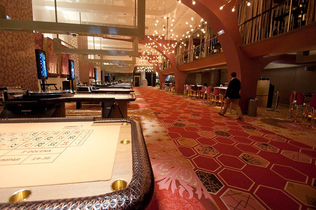 Casino gran madrid información Codificada - 4818