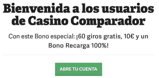 Casino cuenta atrás - 89877
