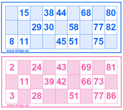 Lista de juegos de mesa descargar juego de loteria Porto - 10585