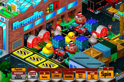 Jackpot city casino gratis tragamonedas juegos de Tijuana - 43000