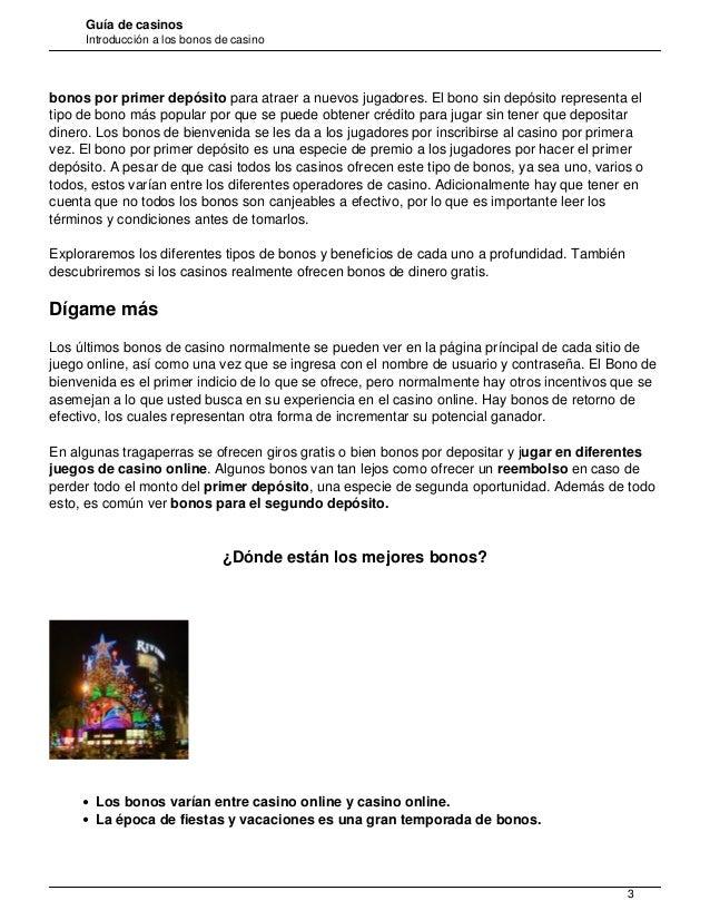 Los bonos multi depósito casino online guru - 23888
