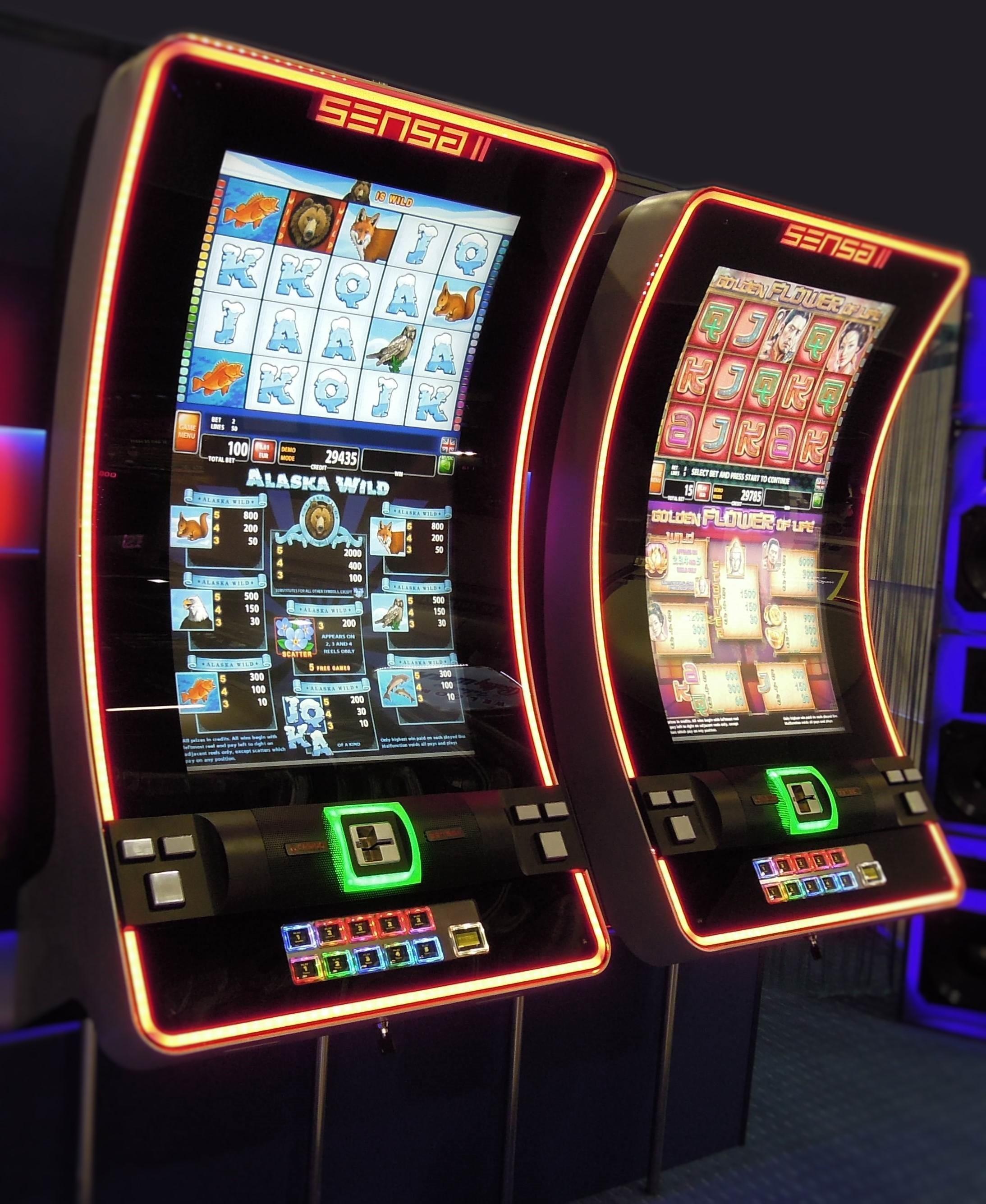 Jugar video slot mejores casino Palma - 73093