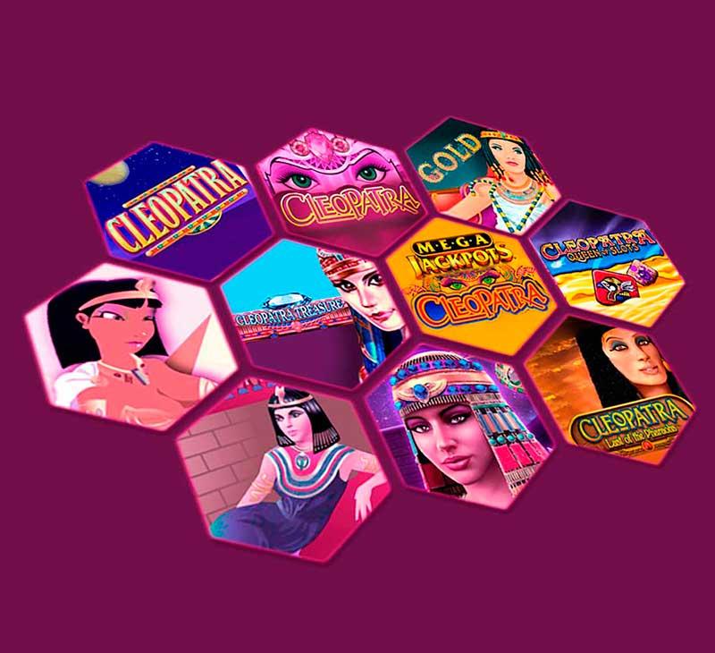 Juegos de casino - 16250