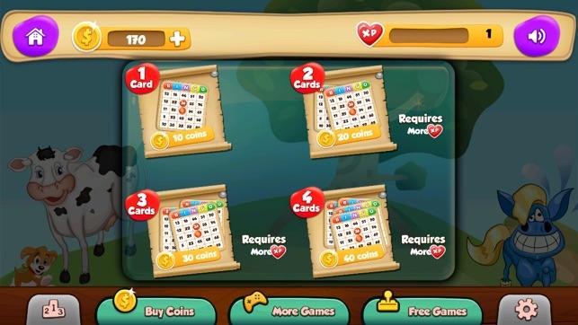 Bingo para móviles jugar y ganar - 74582