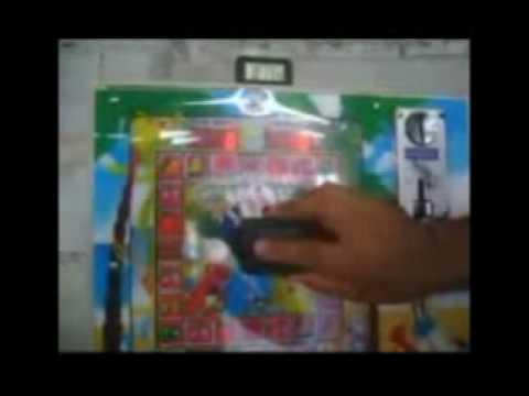 Algoritmo tragamonedas juegos - 78009