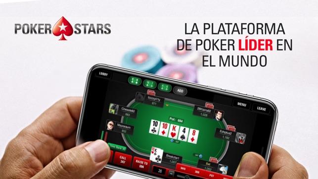 Apostar con smartphone premio pokerstars download - 78825