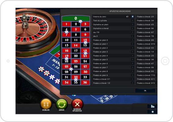 App casino dinero real con tiradas gratis en La Serena - 49853