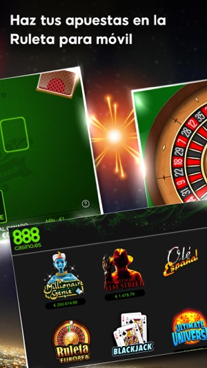 App ruleta personalizable casino888 USA online - 23204