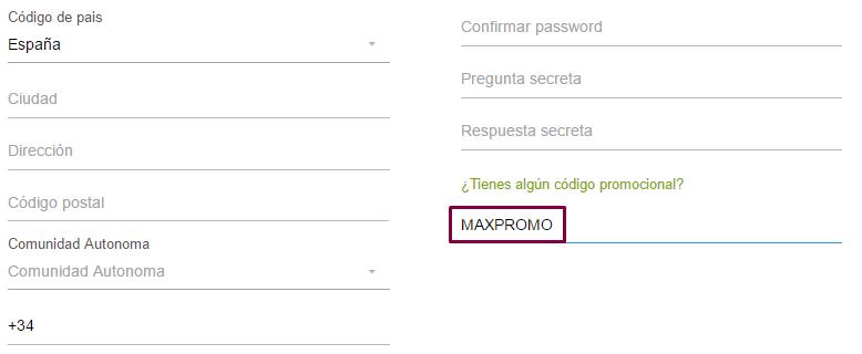 Apuesta minima black jack bono bet365 Portugal - 91723